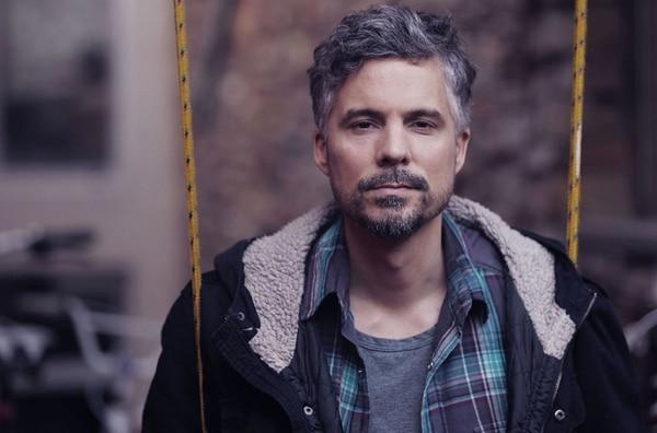 "Federico Olivera será Santiago en ""Simona"""