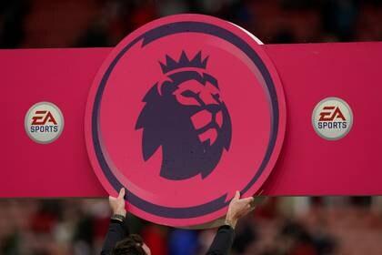La Premier League apunta a reanudar su torneo el 12 de junio (REUTERS)