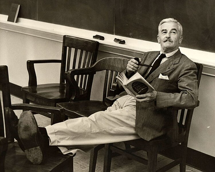 William Faulkner inspiró a Onetti