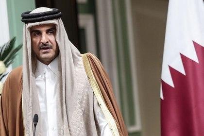 El emir de Qatar, Tamim bin Hamad al Zani, aún no confirmó su presencia en la cumbre del Consejo de Cooperación del Golfo (CCG)