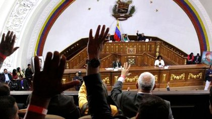 Eliminar la Asamblea Nacional, uno de los objetivos del Poder Comunal