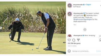 Tiger Woods internado tras estrellarse con su camioneta