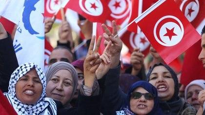 Túnez sufrió una drástica caída en el turismo luego de ataques terroristas perpetrados porel ISIS en en el Museo Nacional del Bardo y en dos hoteles en una playa de Susa