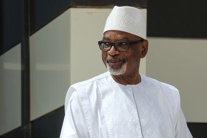 Ibrahim Boubacar Keita, presidente de Mali (REUTERS/Archivo)