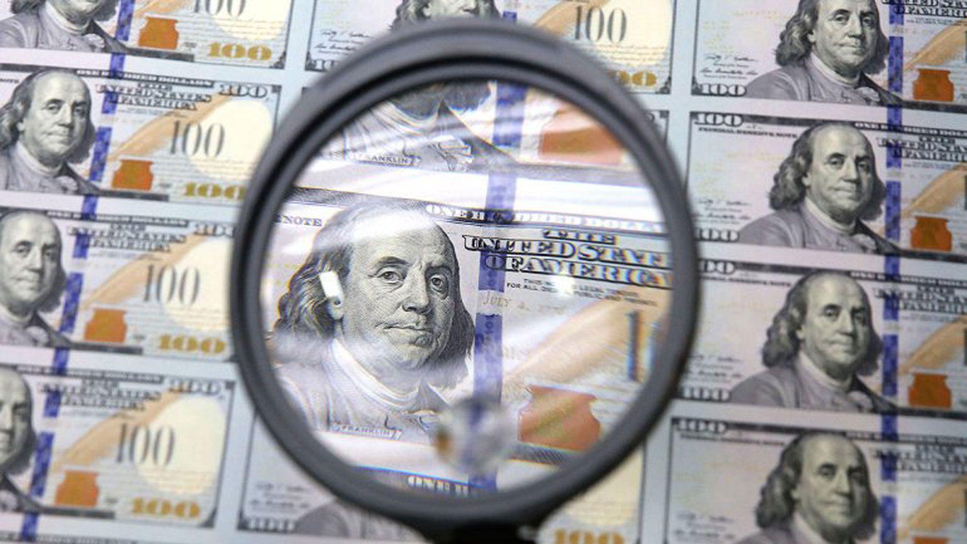 La tasa de política monetaria en torno al 60% fue determinante para frenar al dólar. (AP)