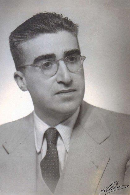 Pedro Domingo Curutchet