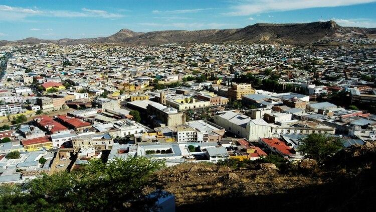Hidalgo de Parral es una ciudad que históricamente se ha dedicado a la minería (Foto: INAH Chihuahua)