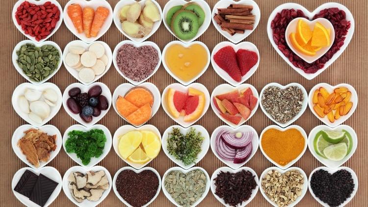 Las dietas del futuro serán personalizadas de acuerdo a la información genética (Shutterstock)