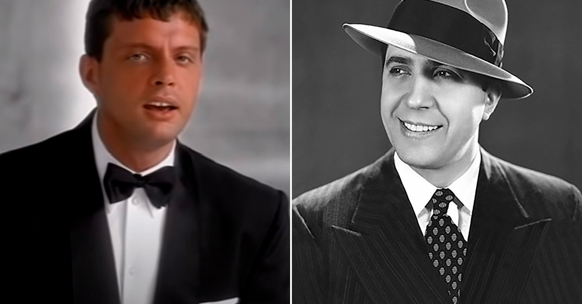 Luis Miguel and his relationship with tango: the reinvention of Carlos Gardel's classics and a special nod to Argentina