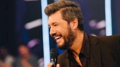 Cuál será el futuro de Marcelo Tinelli en la televisión
