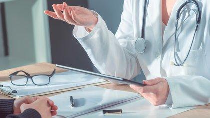 26 sociedades médicas se unieron para desarrollar un documento que resalta el riesgo que implica su desatención (Shutterstock)