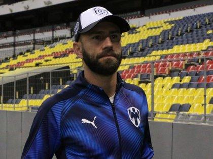 Los equipos que destacan en la carrera de Miguel Layún son Atalanta, Watford, Porto, Sevilla y Villarreal FOTO: ROGELIO MORALES /CUARTOSCURO.COM