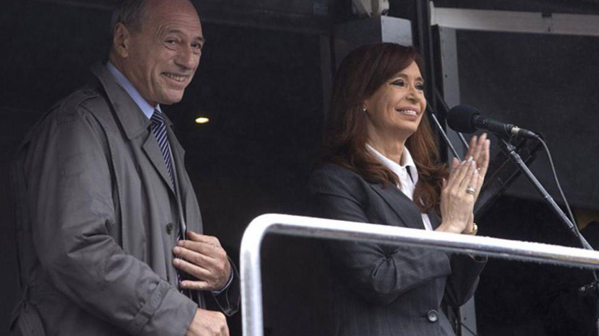 El ex juez de la Corte fue muy cercano al gobierno de Cristina Kirchner