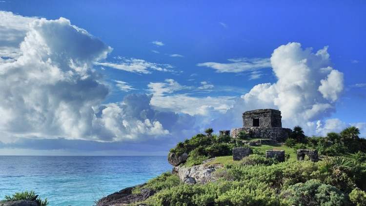 Riviera Maya (Foto: Wikipedia)