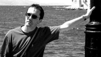 Samuel Paty, el profesor que fue asesinado la semana pasada en las afueras de París