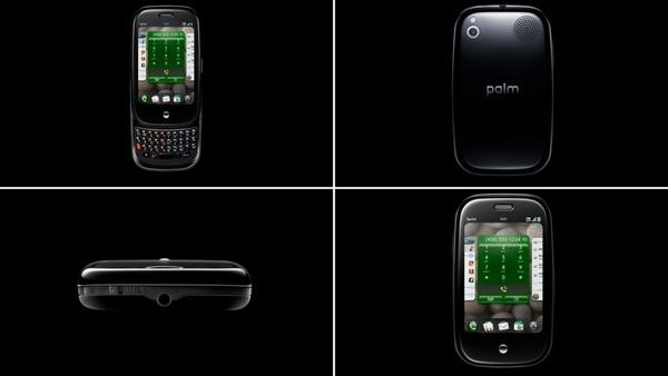 El novedoso smartphone de Palm que fue furor pero quedó en el olvido.
