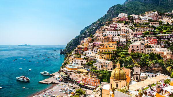 Cuáles son los 5 destinos turísticos más populares del mundo