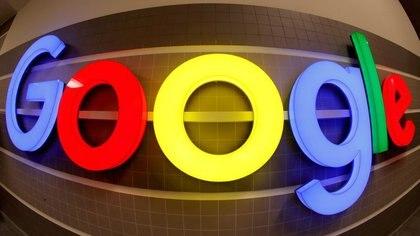 Foto de archivo del logo de Google.  Dic 5, 2018.  REUTERS/Arnd Wiegmann