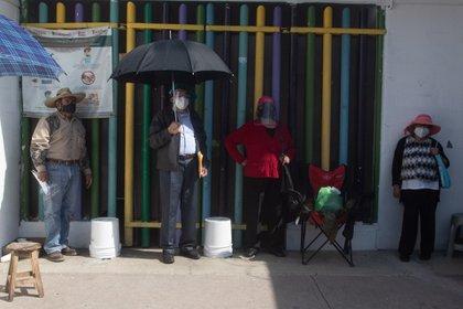 (FOTO: GRACIELA LÓPEZ /CUARTOSCURO)