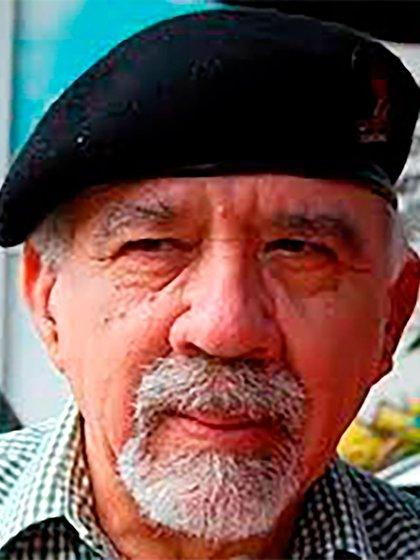Carlos Lanz, desparecido hace tres semanas