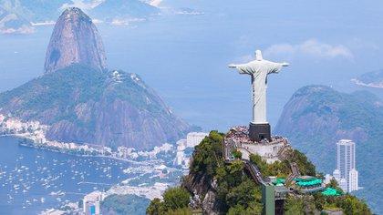 Río de Janeiro fue el destino favorito de los argentinos en 2017 y también es uno de los lugares más emblemáticos para vivir el Carnaval (Getty Images)