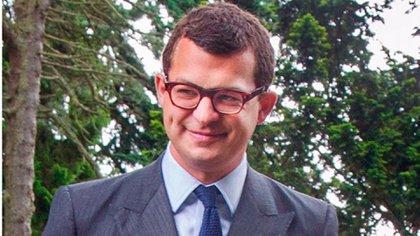 Bowes-Lyon fue elegido uno de los solteros más cotizados del país por la revista  británica 'Tatler' en 2019.