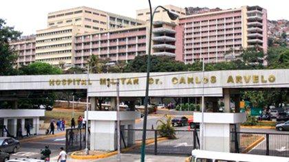 El Hospital Militar de Caracas no tiene con qué atender a los militares activos y retirados