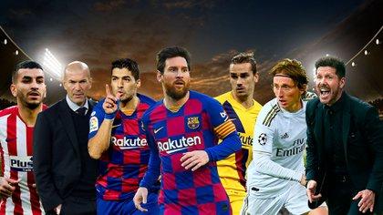 La guía más completa para seguir La Liga de España: protocolos, TV y todo lo que hay que saber