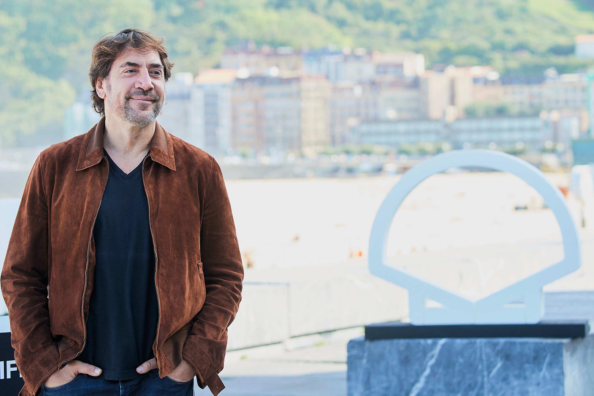Javier Bardem (Foto: Shutterstock)