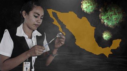 México no busca ganar la carrera de la vacuna contra el COVID-19, sino terminarla y obtener buenos resultados (Foto: Steve Allen)