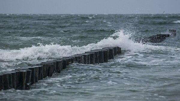 Un continuo y prolongado aumento del nivel del mar es una amenaza real según científicos de la ONU