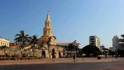 Se extienden medidas de restricción en Cartagena hasta el próximo 2 de mayo