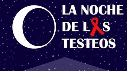 Una nueva edición de La Noche de los Testeos en Argentina