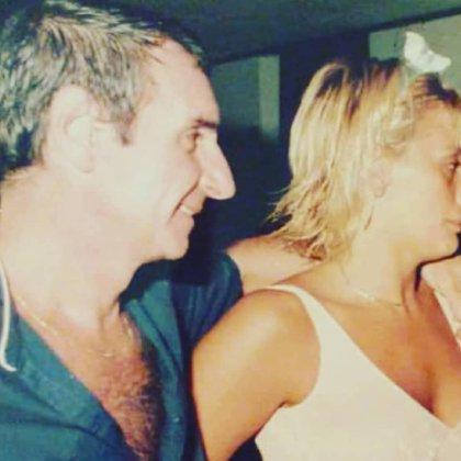 Carmen Barbieri y Santiago Bal estuvieron juntos durante 25 años y se separaron en 2011