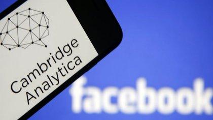 El escándalo de Cambridge Analytica puso a Facebook en el centro de una trama rusa para interferir en las elecciones presidenciales de Estados Unidos en 2016 (Foto: Archivo)