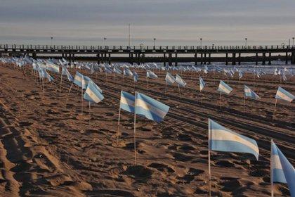 La ciudad balnearia podría reducir el cupo de turistas al 50% para el verano