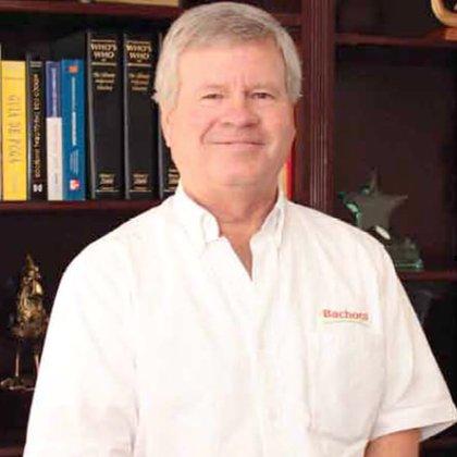 Francisco Robinson Bours Castelo es el presidente de Bachoco y de Megacable, empresa heredada de sus tíos y su padre, Javier Robinson Bours Almada (Foto: Biotheses)