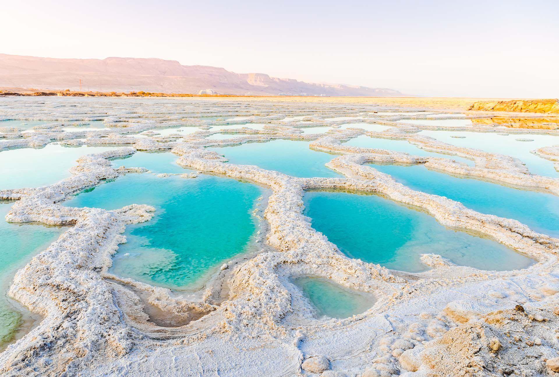 20 maravillas naturales récord del mundo
