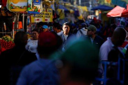 (Foto: REUTERS/Gustavo Graf)