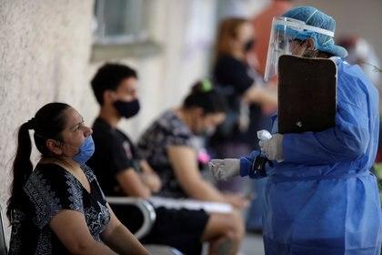 El dirigente de Morena sugirió que los empresarios que han tenido acercamientos con el gobierno federal pueden aportar a la causa (Foto: Reuters)