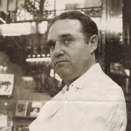 Peralta Ramos (Revista Oz)