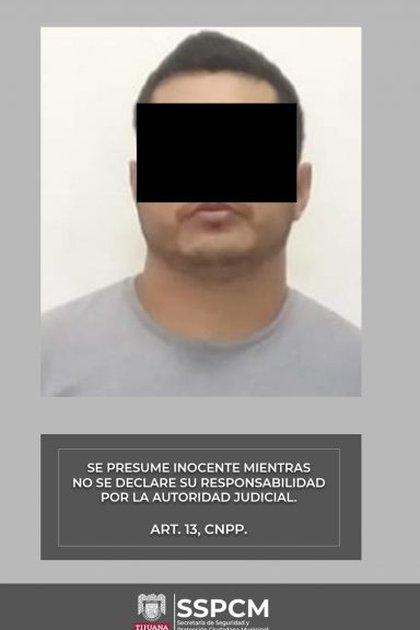 """El """"Cabo 89"""" fue detenido por la posesión de un arma (Foto: Cortesía)"""