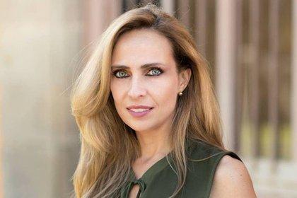 María Mara Bazán era originaria de Buenos Aires (Foto: Facebook)