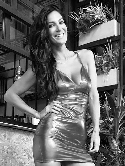 Silvina Escudero (Foto: Instagram)