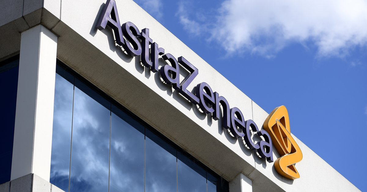 AstraZeneca cancels today's Meeting with the European Commission on Delays