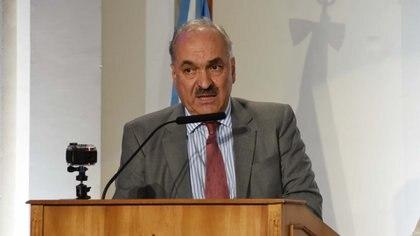 Pedro Villagra Delgado, el sherpa argentino del G20 (Martín Rosenzveig)