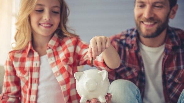 Un estudio de Estados Unidos le puso precio a la felicidad de una persona, de acuerdo al país (Getty)
