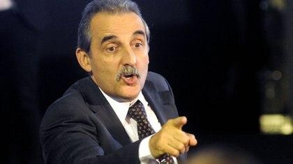 El ex secretario de Comercio Guillermo Moreno