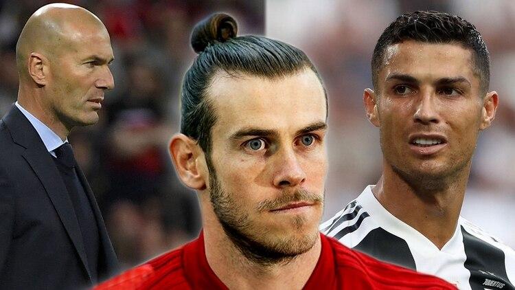 El delantero galés Gareth Bale le concedió una entrevista al portal  británico Dailymail durante el parón por fechas FIFA y se confesó acerca de  la partida ... 2729afec7cb79