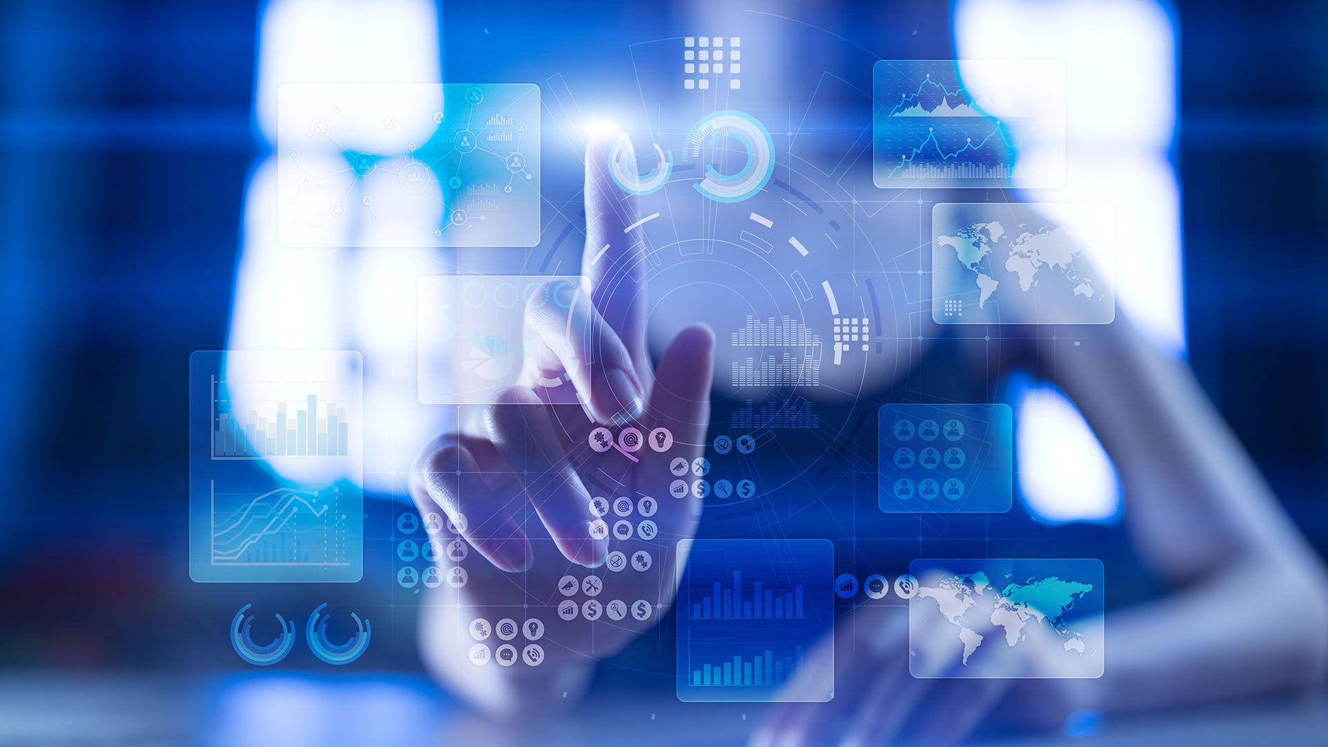 La industria tecnológica necesita expertos en ciencia de datos y desarrolladores (Shutterstock)